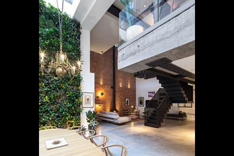 The Cooperage by Chris Dyson Architects